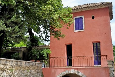 House for sale in UZES  - 4 rooms - 100 m²