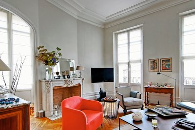 Apartment for sale in BORDEAUX  - 5 rooms - 163 m²