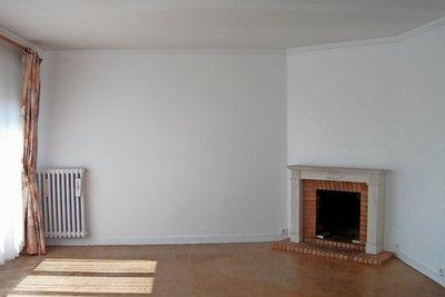 Appartement à vendre à ST-NAZAIRE   - 91 m²