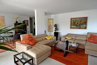 Apartment for sale in MANDELIEU-LA-NAPOULE  - 5 rooms - 97 m²