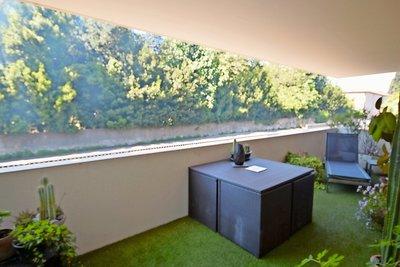 Apartment for sale in MANDELIEU-LA-NAPOULE  - 4 rooms - 89 m²
