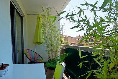 MONTÉLIMAR- Appartement à vendre - 3 pièces - 73 m²