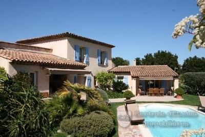 Maison à vendre à CANNES  - 4 pièces - 135 m²