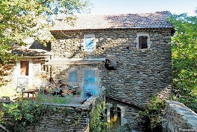 LES VANS- Maison à vendre - 5 pièces - 75 m²