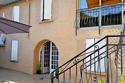 LES VANS- Maison à vendre - 9 pièces - 200 m²