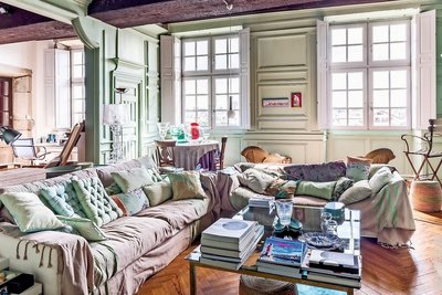 CIBOURE - Apartments for sale