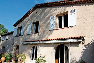House for sale in VALBONNE  - 10 rooms - 250 m²