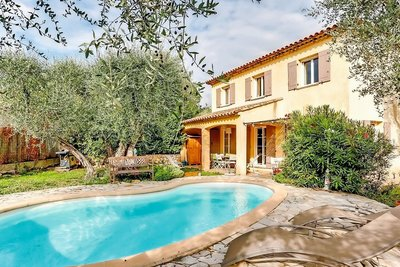 House for sale in VALBONNE  - 5 rooms - 135 m²