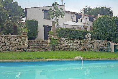 Maison à vendre à VENCE  - 10 pièces - 227 m²