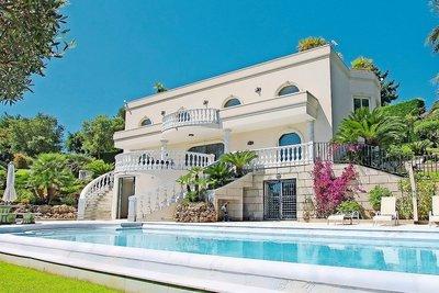 Maison à vendre à MANDELIEU-LA-NAPOULE  - 7 pièces - 400 m²