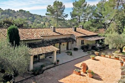 House for sale in VALBONNE  - 5 rooms - 200 m²
