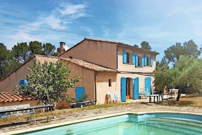 Maison à vendre à FUVEAU  - 5 pièces - 180 m²