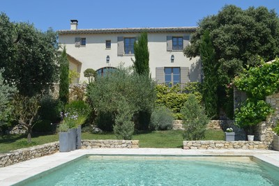 House for sale in UZES  - 6 rooms - 190 m²