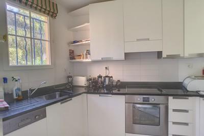 Maison à vendre à VILLENEUVE-LOUBET  - 4 pièces - 93 m²