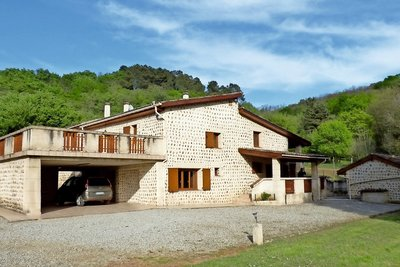 Maison à vendre à ROMANS-SUR-ISERE  - 6 pièces - 184 m²