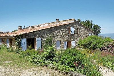 Maison à vendre à BONNIEUX  - 10 pièces - 260 m²