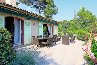 Maison à vendre à VENCE  - 6 pièces - 167 m²