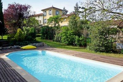 Maison à vendre à LENTILLY  - 5 pièces - 125 m²
