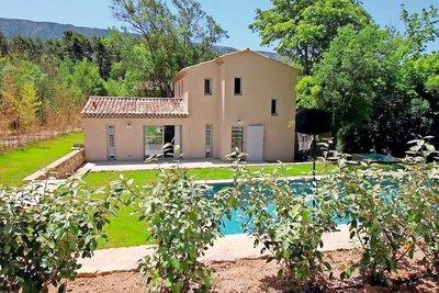 Maison à vendre à VAUVENARGUES  - 6 pièces - 140 m²