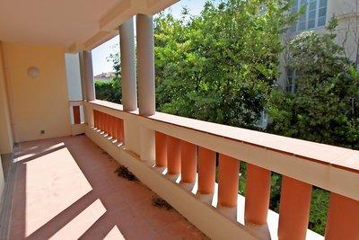 Appartement à vendre à BEAULIEU-SUR-MER  - 2 pièces - 35 m²