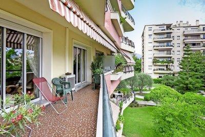 Appartement à vendre à NICE  - 2 pièces - 60 m²