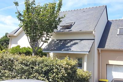Maison à vendre à ST-NAZAIRE  - 5 pièces - 97 m²