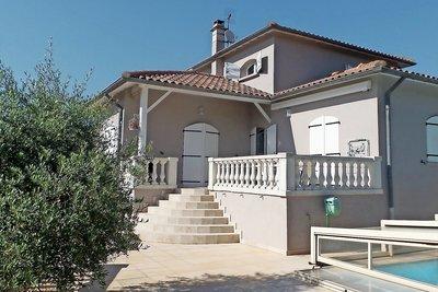 Maison à vendre à ECULLY  - 6 pièces - 150 m²