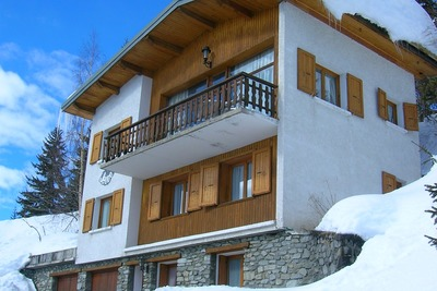 LA ROSIÈRE - Houses for sale