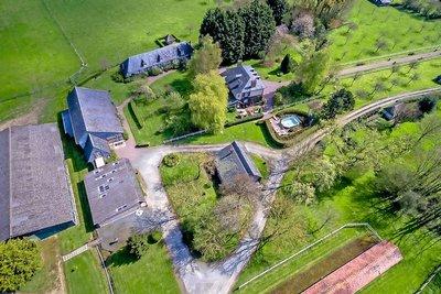 ANNEBAULT- Maison à vendre  - 1215 m²