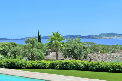 House for sale in STE-MAXIME  - 5 rooms - 200 m²