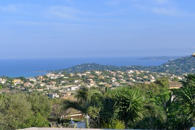 House for sale in STE-MAXIME  - 5 rooms - 136 m²