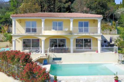 Maison à vendre à CANNES  - 5 pièces - 230 m²