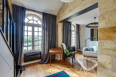 Appartement à vendre à BORDEAUX  - 3 pièces - 73 m²