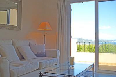 Appartement à vendre à COGOLIN  - 3 pièces - 50 m²