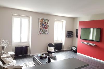Appartement à vendre à LA BAULE  - 4 pièces - 104 m²