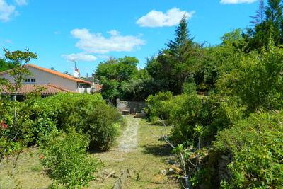 Maison à vendre à LES VANS  - 7 pièces - 116 m²