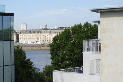 Appartement à vendre à BORDEAUX  - 3 pièces - 80 m²