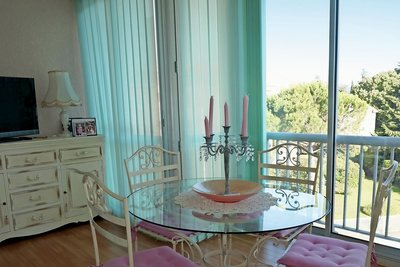 MONTÉLIMAR- Appartement à vendre - 5 pièces - 104 m²