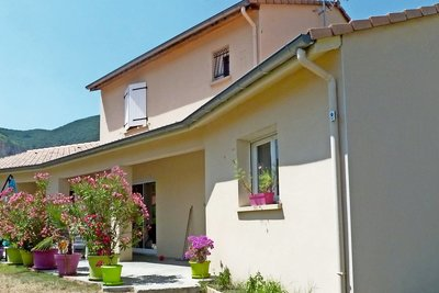 Maison à vendre à CRUAS CRUAS - 5 pièces - 150 m²