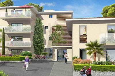 GREASQUE - Apartments for sale