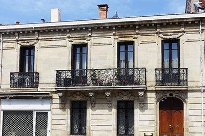 Maison à vendre à BORDEAUX  - 8 pièces - 360 m²