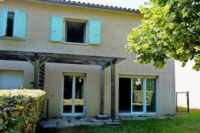 House for sale in MONTELIMAR  - 4 rooms - 99 m²