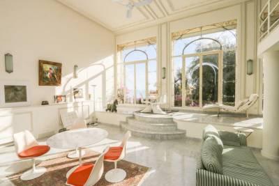 Appartement à vendre à MENTON  - 6 pièces - 240 m²