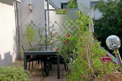 Appartement à vendre à NANTES  - 4 pièces - 75 m²