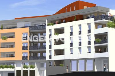 Appartement à vendre à ST-RAPHAEL  - 3 pièces - 140 m²
