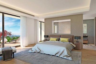 Appartement à vendre à ST-PAUL-DE-VENCE  - 4 pièces - 129 m²