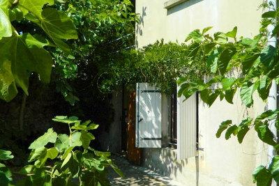 ST PAUL LE JEUNE- Maison à vendre - 8 pièces - 140 m²