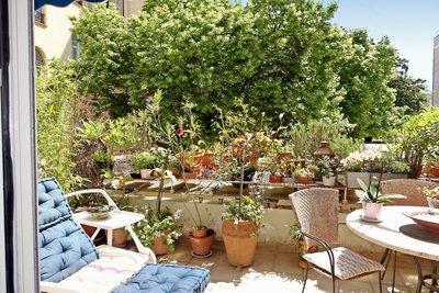 NICE- Appartement à vendre - 2 pièces - 56 m²