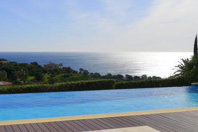 House for sale in STE-MAXIME  - 6 rooms - 250 m²