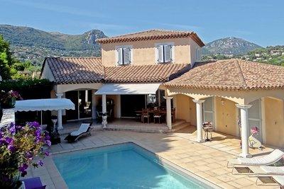 Maison à vendre à VENCE  - 5 pièces - 152 m²
